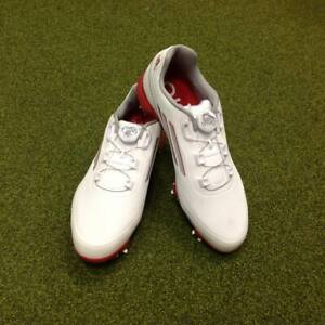 Casi muerto Infectar Extracción  NEW Adidas Adizero Prime Boa Golf Shoes - UK Size 8.5 (Wide) - US ...