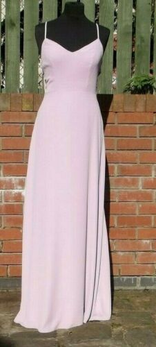 Cruise Ex ASOS Occasion Party Tie Back Maxi Dress Sizes UK 8-18 Wedding