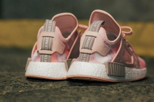6aa1c7927 5 Pink Nmd Duck Boxed Camo Adidas 6 7 Sizes Available New Uk Brand Xr1 amp   Ba7753 F7Idxq