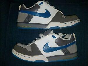 7310f7744a87b Nike Air Insurgent 6.0 SB Sneaker size 10.5 US-Rare 08 Edition