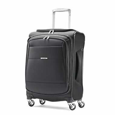 Samsonite Eco-Nu Carry-On Expandable Spinner