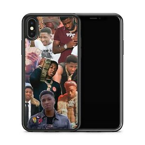 hot sale online b4a0d 4efab Details about YoungBoy Never Broke Again iPhone Case