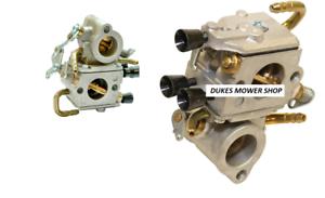 TS410 and TS420 Cutquik Saws,C1Q-S118,4238 120 0600 G91 Carburetor Fits Stihl
