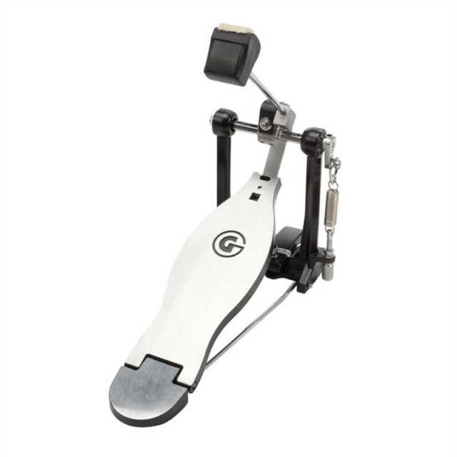 4711ST-DB GIBRALTAR VELOCITY STRAP DRIVE DOUBLE BASS KICK DRUM PEDAL