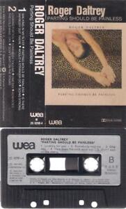 ROGER-DALTREY-THE-WHO-Partintg-should-be-painless-SPANISH-CASSETTE-PAPER-LABEL