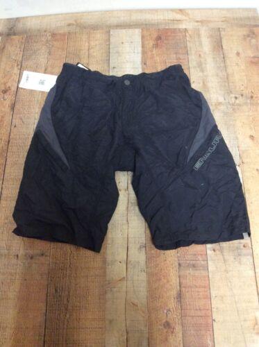 Endura Cairn Cycle Shorts!~XXL~New~Pockets~Padded~Nice!