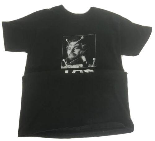 Vintage Flaming Lips shirt Concert shirt Band Tee