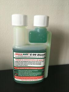 MECA-RUN-C99D-250-Additif-Diesel