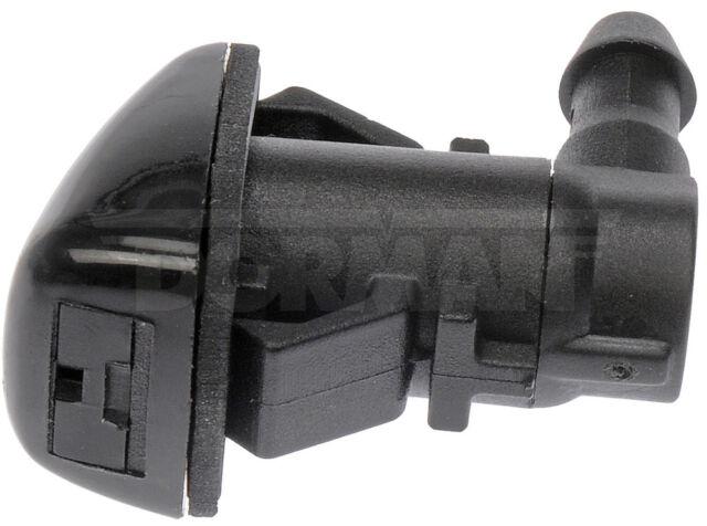 Windshield Washer Nozzle Left,Right Dorman 58120