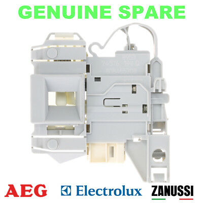 Aeg L69482fl L69490fl L69490vfl Washing Machine Door Interlock 8084553083 Exquise Vakmanschap;