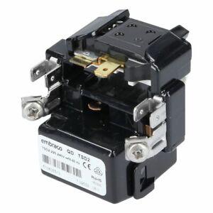 Anlaufvorrichtung Embraco Qd TSD2 Refrigerador Original Bosch Siemens 00611445