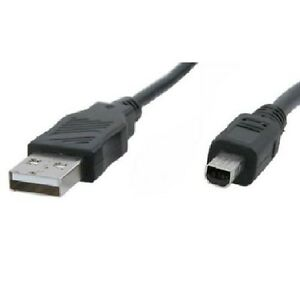 USB-Printer-cable-lead-for-EPSON-STYLUS-SX100-SX-100