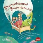 Sternenhimmel und Zauberträume von Cornelia Funke, Astrid Lindgren und Dimiter Inkiow (2016)