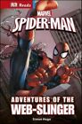 Marvel's Spider-Man: Adventures of the Web-Slinger von Simon Hugo (2016, Taschenbuch)