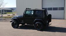 TUFF t01 8x17 5x114,3/127 CERCHI per Dodge Nitro Jeep Wrangler Grand Cherokee