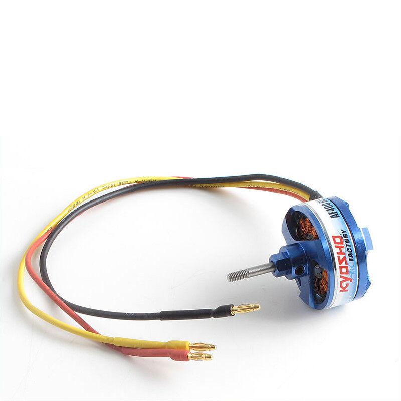 BRUSHLESS E-Motor af400 BLS B 7 15 KYOSHO 70015 701080