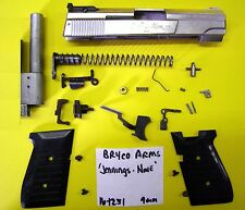 BRYCO JENNINGS NINE 9MM PARTS LOT  ALL PARTS PICTURED 4 ONE PRICE ITEM # 16-1231