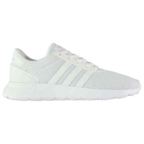 Kids Boys adidas Lite Racer Child Trainers Runners Lace Up Breathable New