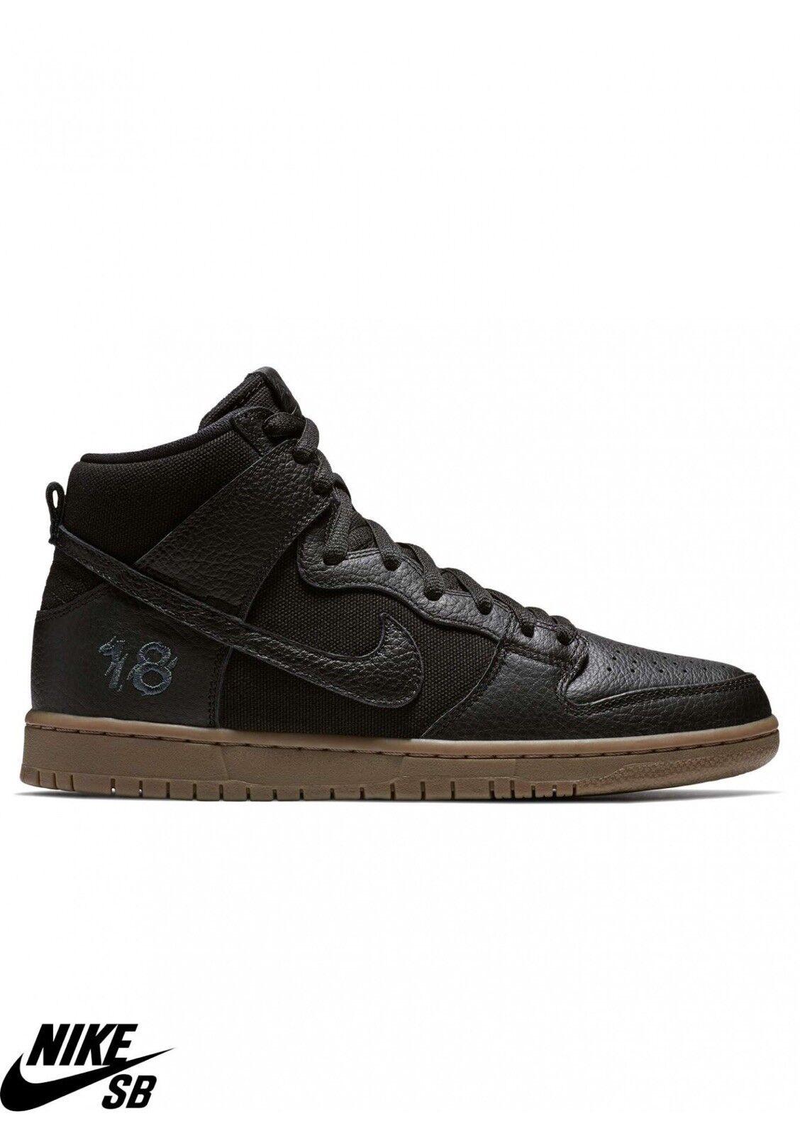 Nike Dunk SB Anti Hero Size 10 DS Brian Anderson BNIB QS