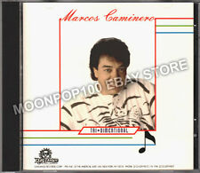 Marcos Caminero Tridimentional CD 1993 Musica Tropical Merengue Salsa Bachata