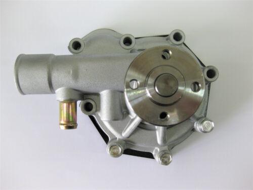 Wasserpumpe für Mitsubishi S4S Clark Pel Job Caterpillar water pump alte Version