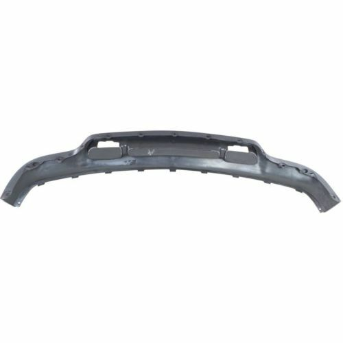 New Valance Panel for GMC Sierra 1500 GM1092170 1999 to 2006