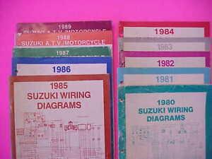 s-l300  Suzuki Atv Wiring Diagram on suzuki gs 550 wiring-diagram, suzuki wiring schematics, suzuki ls 650 wiring diagram, suzuki 125 atv diagrams, suzuki lt125 atv diagrams, suzuki katana 600 wiring diagram, suzuki lt 250r rebuild, suzuki motorcycle schematics, suzuki atv cooling system, suzuki cdi diagram, suzuki lt f4wdx carburetor, suzuki lt125 parts diagrams, suzuki gs850 wiring-diagram, yamaha atv wiring diagrams, suzuki lt50 wiring-diagram, suzuki intruder 1400 wiring-diagram, suzuki quadrunner wiring-diagram, suzuki gsxr 750 wiring diagram, suzuki lt80 wiring-diagram, suzuki dr 250 wiring diagram,