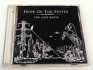 HOPE-OF-THE-STATES-THE-LOST-RIOTS-CD