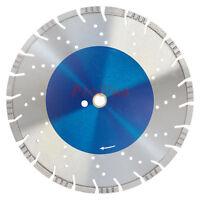 14 X .125'' X 1'' Diamond Saw Blade All Pro Cutter Rebar Concrete Brick Stone