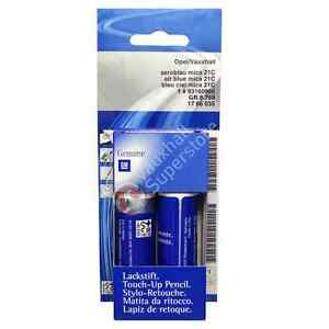 VAUXHALL-TOUCH-UP-PAINT-GENUINE-NEW-PAINT-CODE-21C-AIR-BLUE