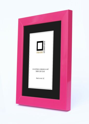 Frame Company Candy Range Large Picture Photo Frames *choice of ...