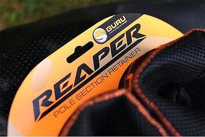 GURU New Reaper Pole Section Retainer Pole Sock FREE POST