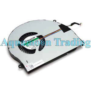 Details about Y0DM6 Dell Alienware 17 R4 Right Side GPU Cooling Fan 4p  Micro Cable DC28000IHS0
