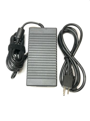 New Genuine HP 180W AC Power Adapter 600082-001 for Touchsmart 610 PA-1181-02HQ