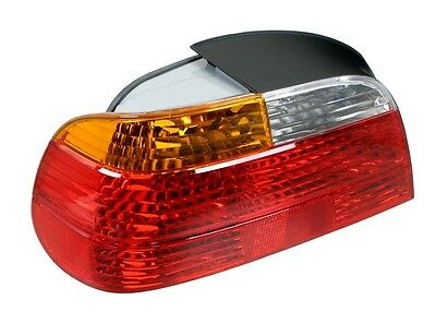 For BMW E38 7-Series Rear Driver Left Taillight Tail Lamp Assembly OEM ULO