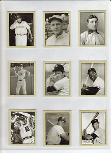 Lot-of-9-Lone-Star-cards-Elway-Schmidt-Mays-Mantle-Rose-Castro-Wagner-amp-more