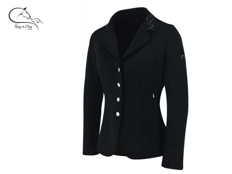 Equitheme  Megev  Competition Riding Jacket, Showing, Jumping, Dressage FREE P&P