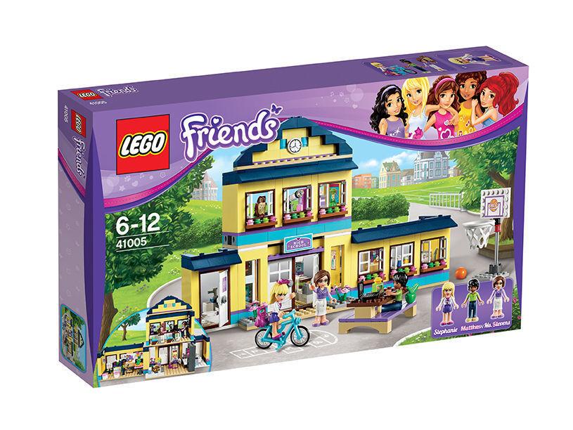 Lego Friends Heartlake escuela (41005)