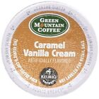 Green Mountain CARAMEL VANILLA CREAM Coffee - 12 K-Cups