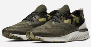 Nike Odyssey React 2 Flyknit Running