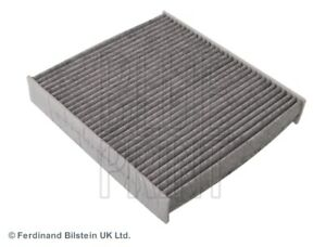 Cabin Filter fits RENAULT CLIO Mk4 1.5D 2012 on B/&B 272770567R Quality Pollen