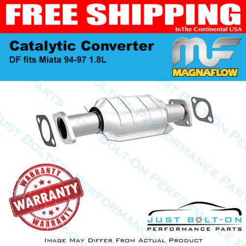 Magnaflow Catalytic Converter DF fits Miata 94-97 1.8L NO CA Emissions #23696