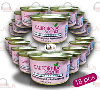 California Scents Balboa Bubblegum Air Freshener Box Of 18 Special
