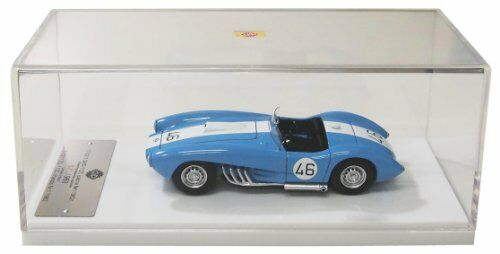 Zil 112C  46 Chassis Nr.1 1962 Limited Edition 960 pcs 1 43 Model DIP MODELS