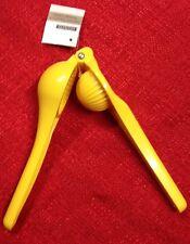 Juice Maker Squeezer Fruit Orange Citrus Lime Lemon Hand Held Manual Tool 8 Inch