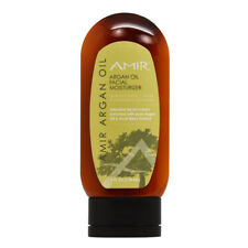 Amir Argan Oil Facial Moisturizer - 4oz Bottle