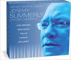 Artist Profile Series: Jeremy Summerley (CD, 6 Discs, Naxos (Distributor))