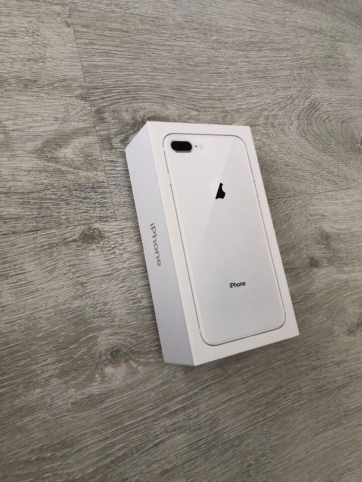 iPhone 8 Plus, 256 GB, Perfekt