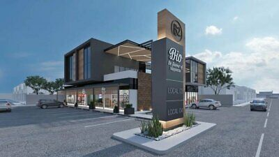 VENTA LOCAL 08 PLAZA B2 CON FINANCIAMIENTO ZONA MUY POBLADA EN CHIHUAHUA IDEAL BOUTIQUE SPA AGENCIA