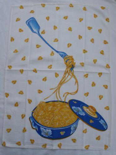 Conjunto de 3 de lujo gruesa Algodón Paños De Cocina